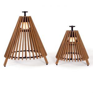 Tipi-lamp-pair