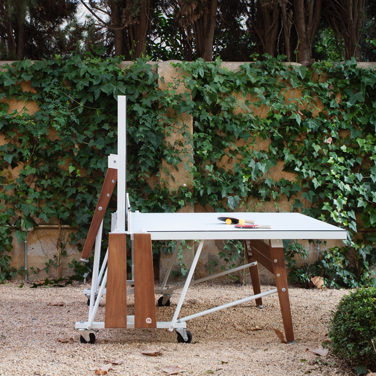 Luxury Folding Table Tennis Table Luxury Outdoor Living