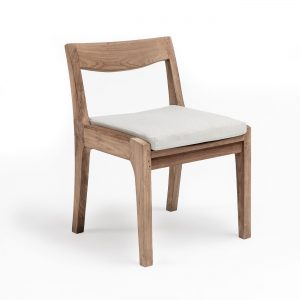Curve-teak-dining-chair