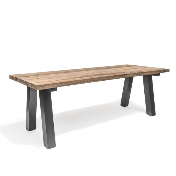 Gommaire Antica Dining Table Luxury Outdoor Living