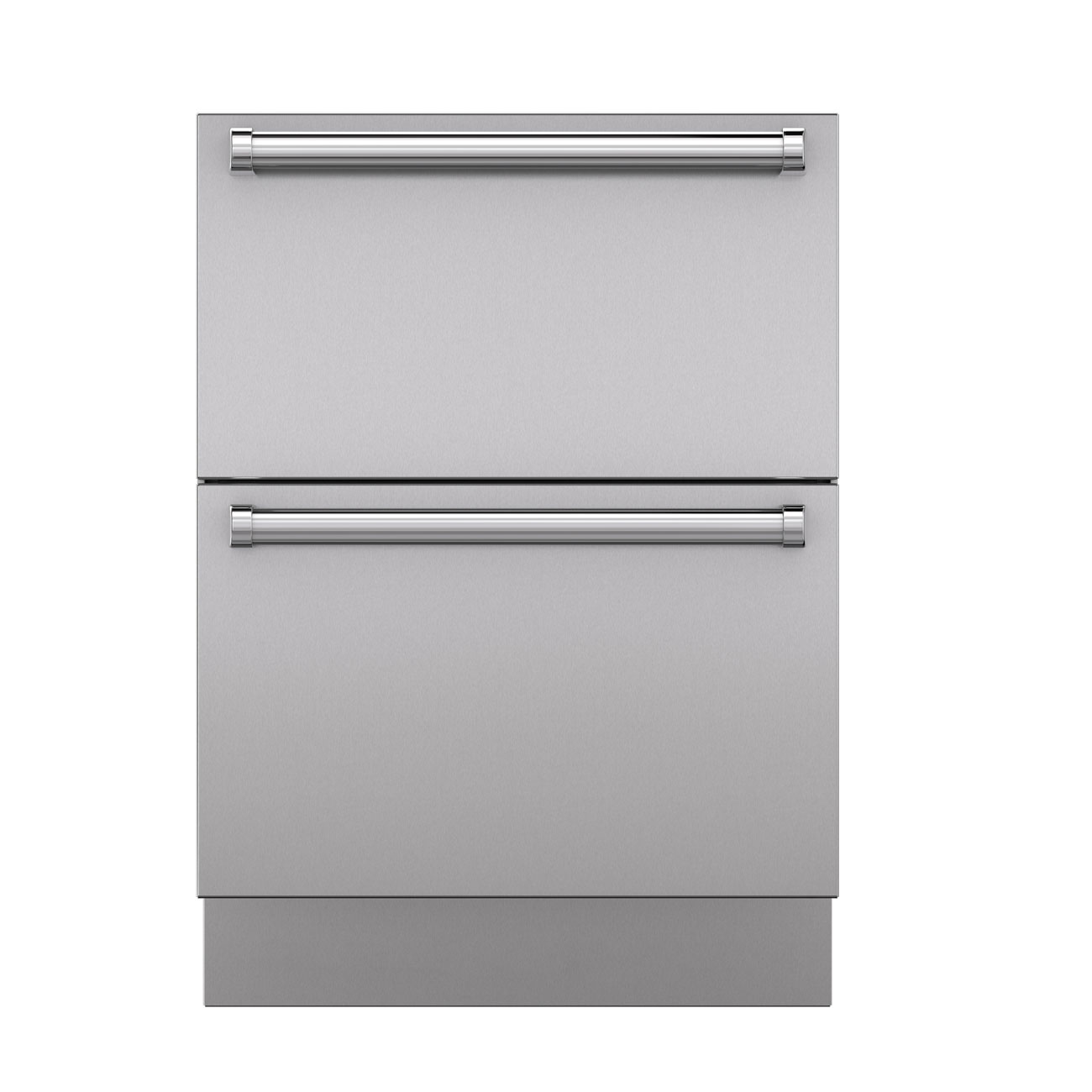 Sub Zero Outdoor Integrated Refrigeration Drawers Luxury Outdoor Living