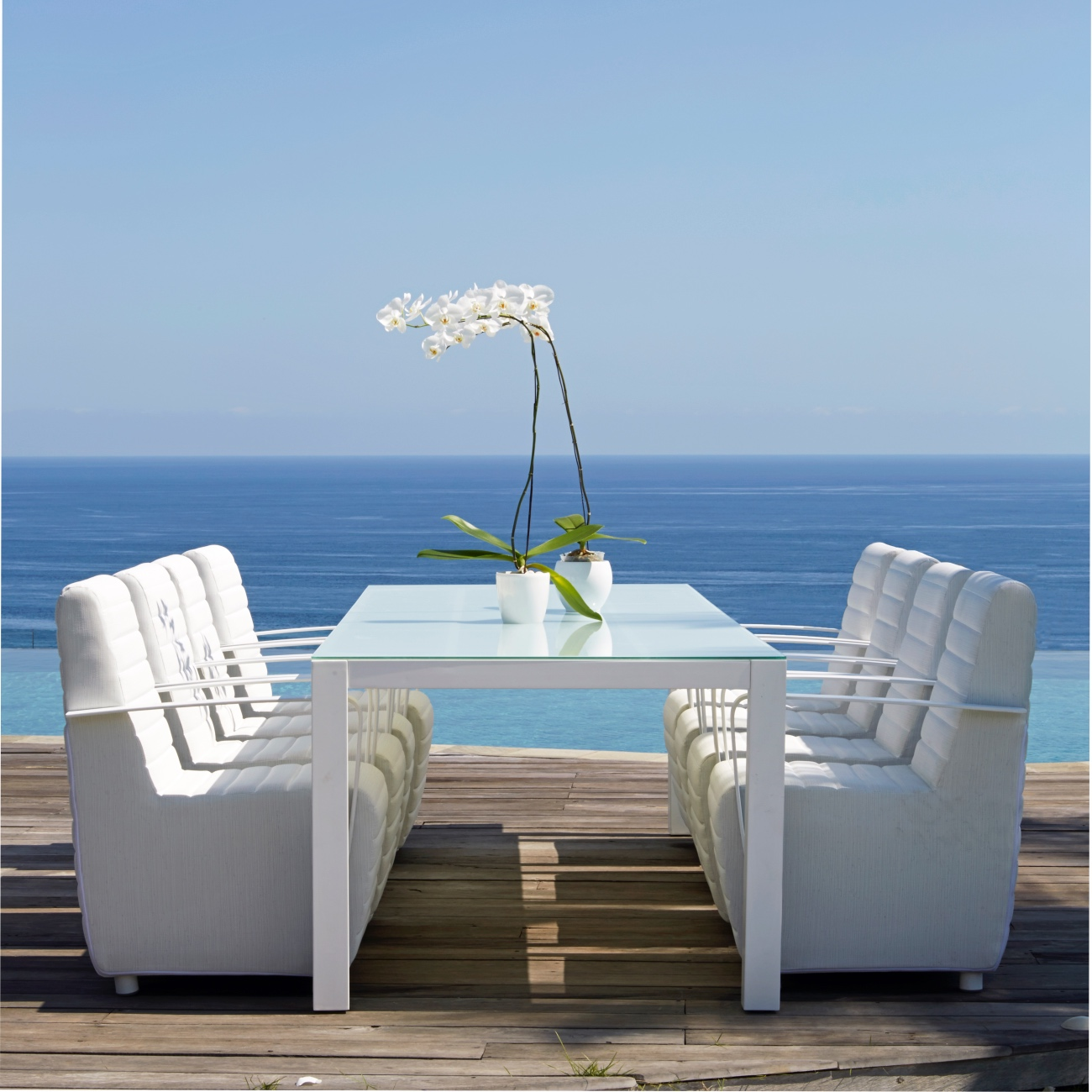 Groovy Skyline Axis Dining Table Seats 8 Evergreenethics Interior Chair Design Evergreenethicsorg