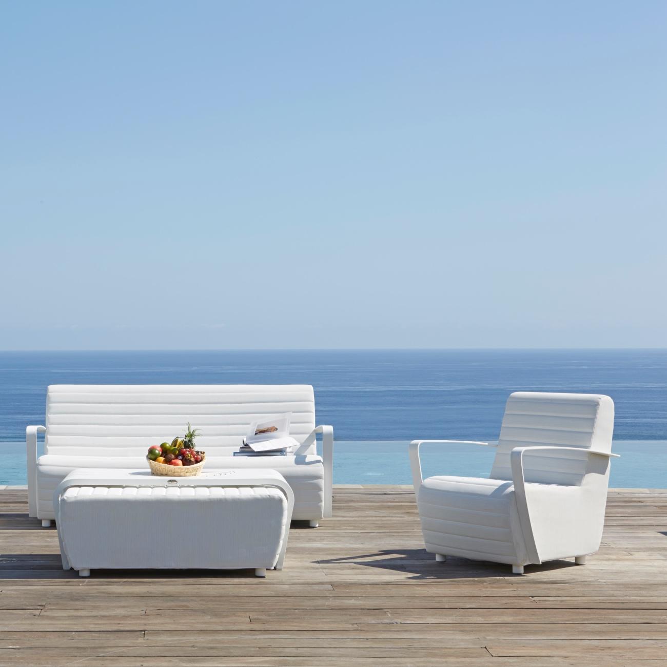 Skyline Axis Sofa Luxury Outdoor Living