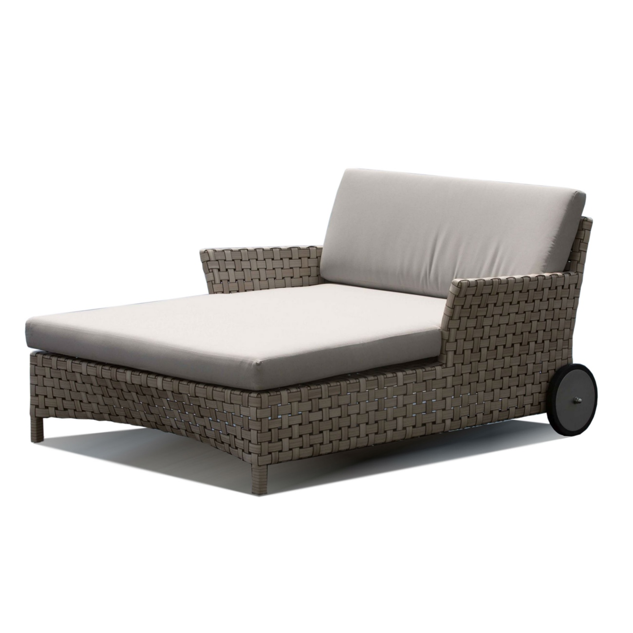 Skyline Cielo Daybed Luxury Outdoor Living