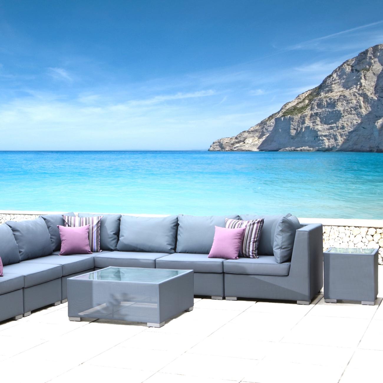 Skyline Ibiza Centre Luxury Outdoor Living