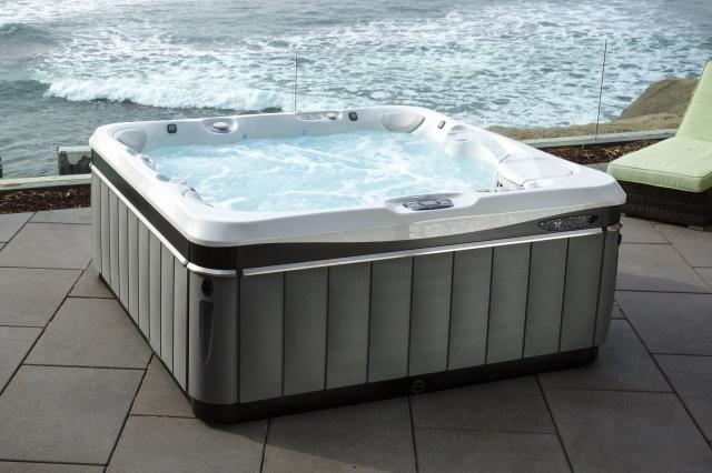 caldera utopia tahitian arctic white slate lifestyle spa alone by ocean luxury outdoor living. Black Bedroom Furniture Sets. Home Design Ideas