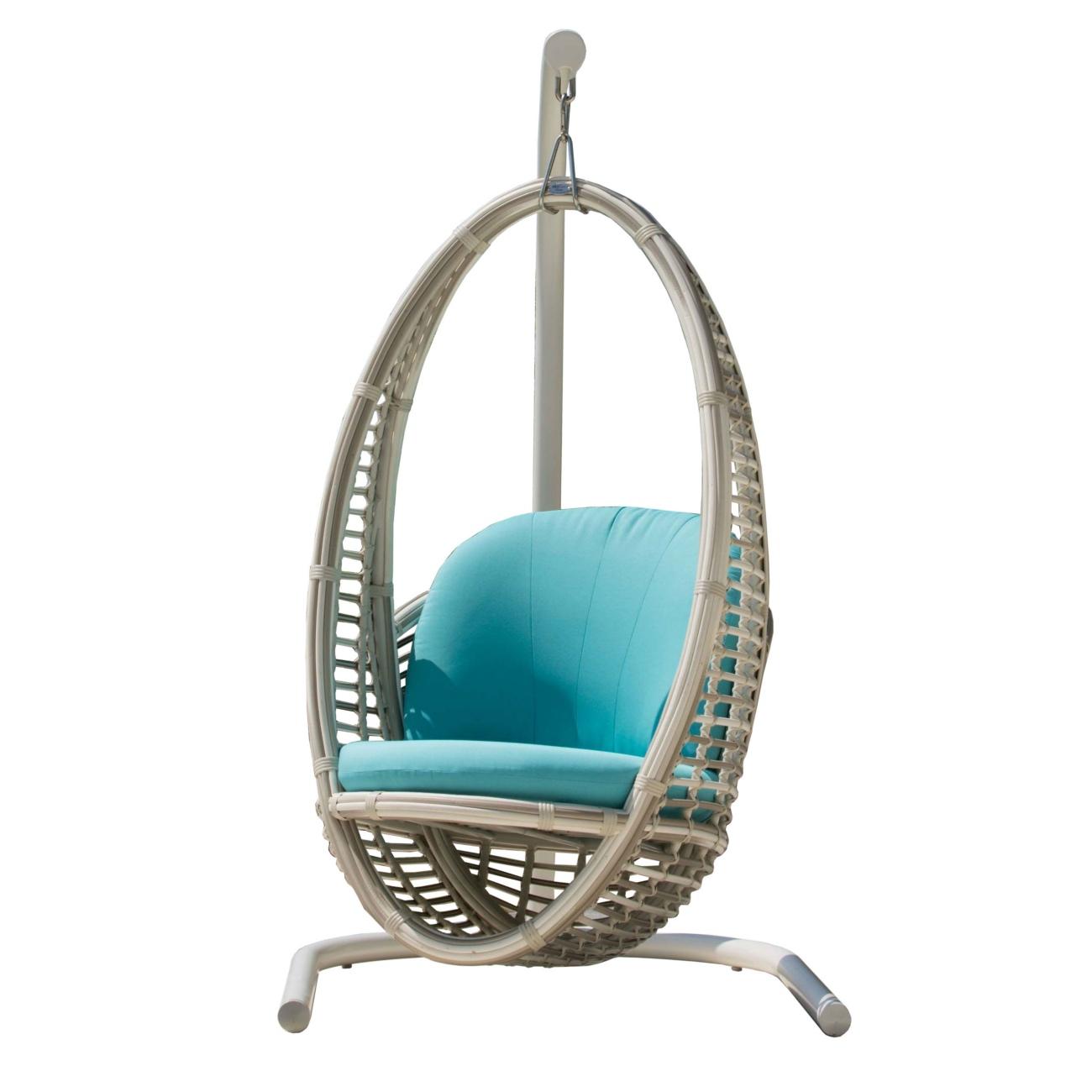 Skyline Heri Hanging Chair Luxury Outdoor Living