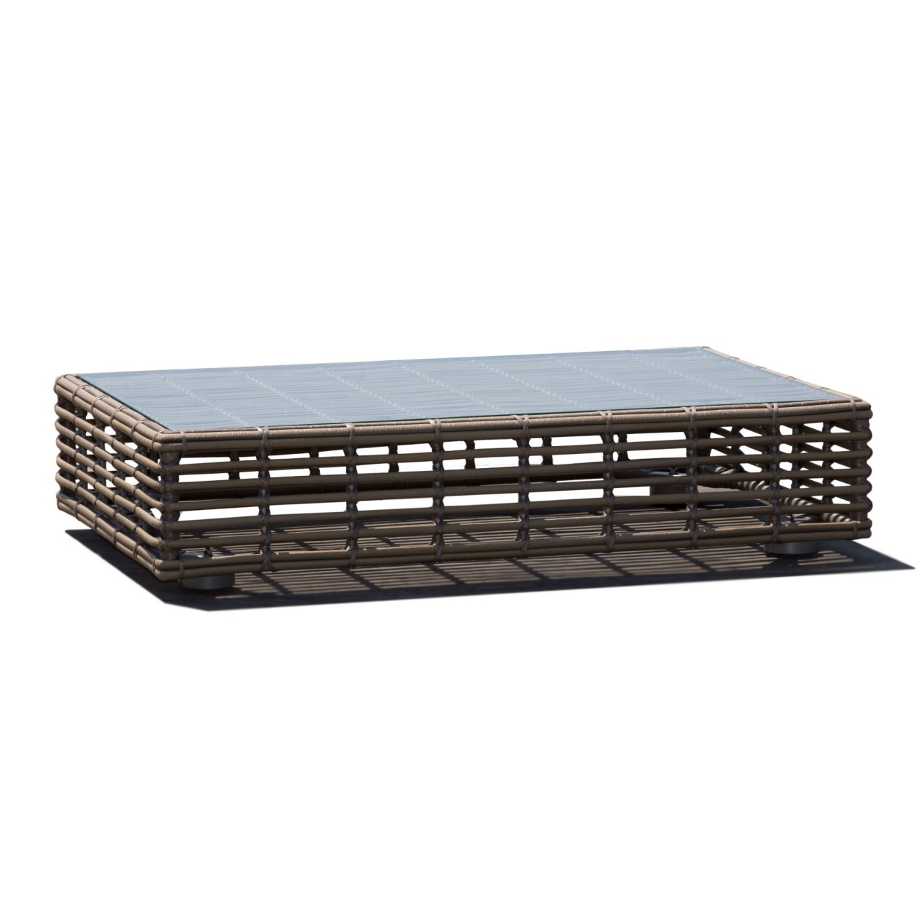 Skyline Sparta Coffee Table - Luxury Outdoor Living on Sparta Outdoor Living id=87641