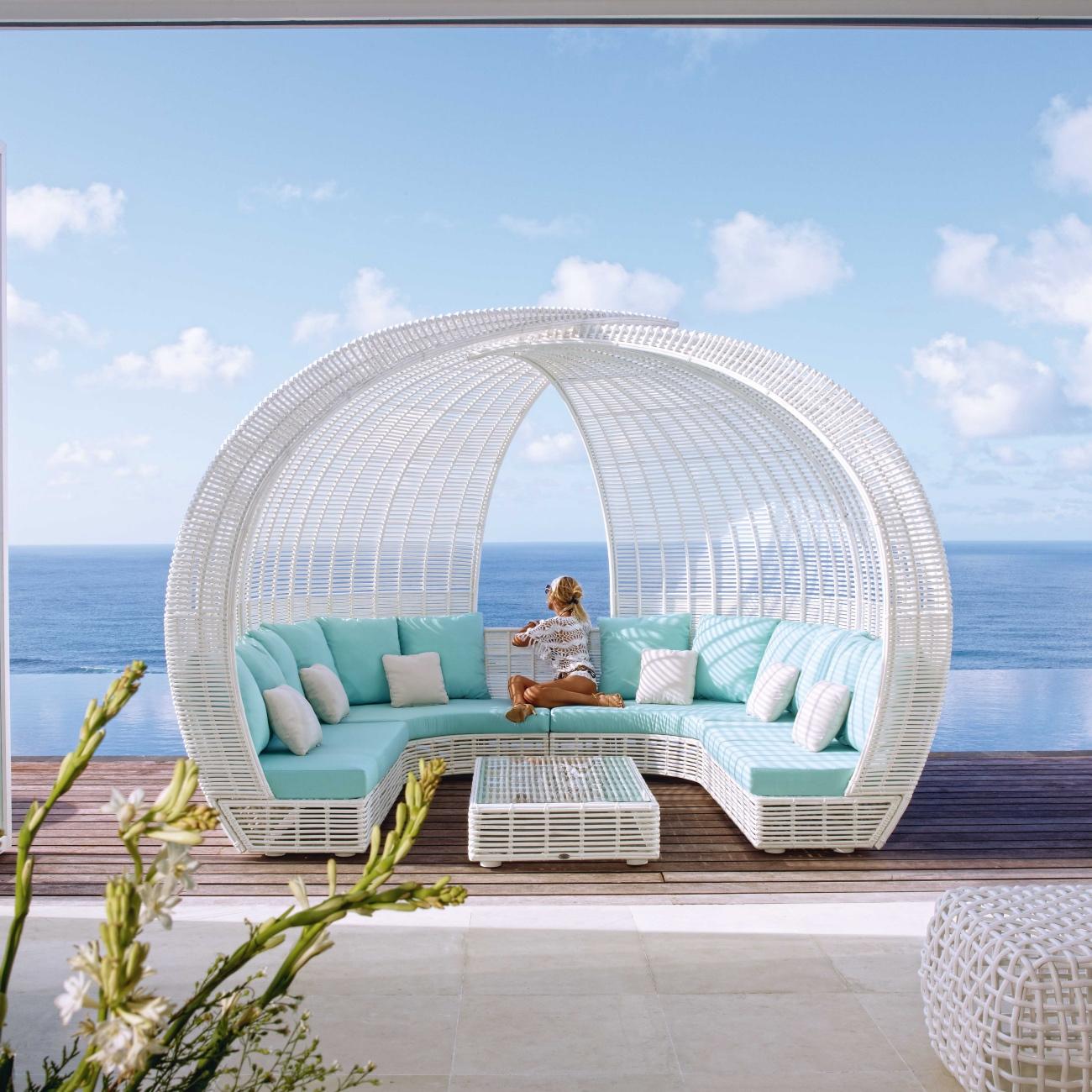 Skyline Sparta Pavillion - Luxury Outdoor Living on Sparta Outdoor Living id=41023