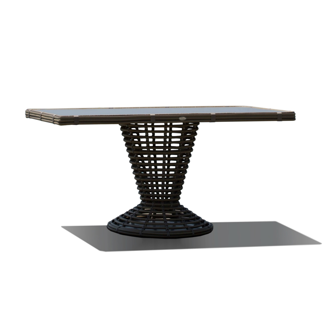 Skyline Sparta Bistro Table - Luxury Outdoor Living on Sparta Outdoor Living id=84761