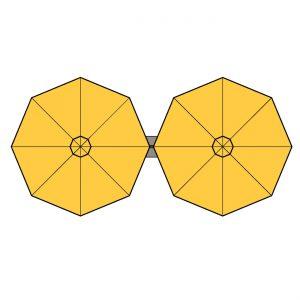 parasol-round-duo