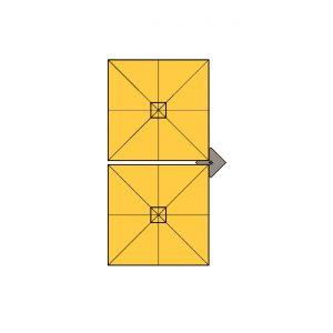 parasol-square-duo