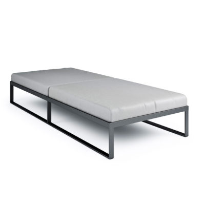 roshults gartden easy daybed